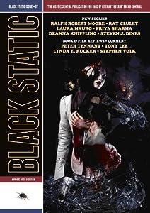Black Static #37 (Nov-Dec 2013) (Black Static Magazine)