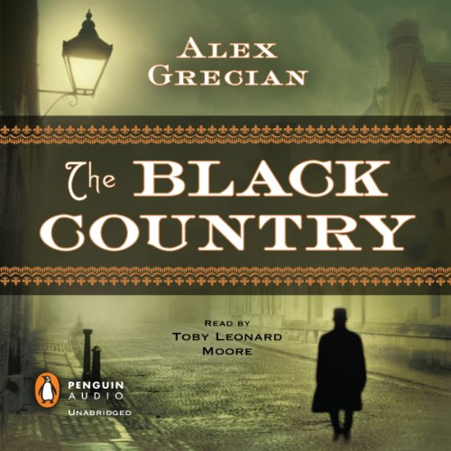 The Black Country cover art