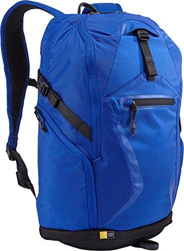 Case Logic Griffith Park Rucksack für Notebook/Tablet bis 38,1 cm (15 Zoll) Ion Blau