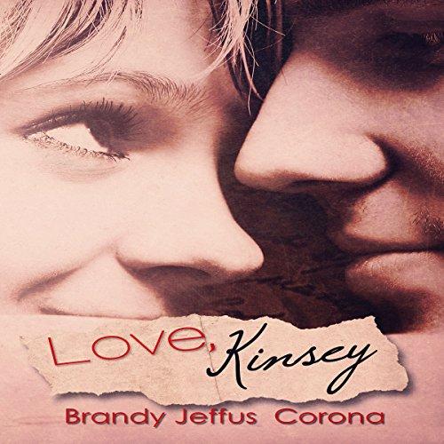 Love, Kinsey audiobook cover art