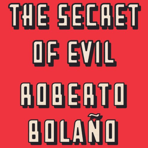 The Secret of Evil audiobook cover art