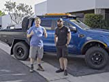 We check Out the Patriot Campers Ford Ranger