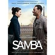 SAMBA (with English subtitles) - Region 1 DVD