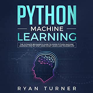 Python Machine Learning cover art