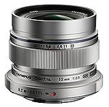 単焦点レンズ  12mm F2.0