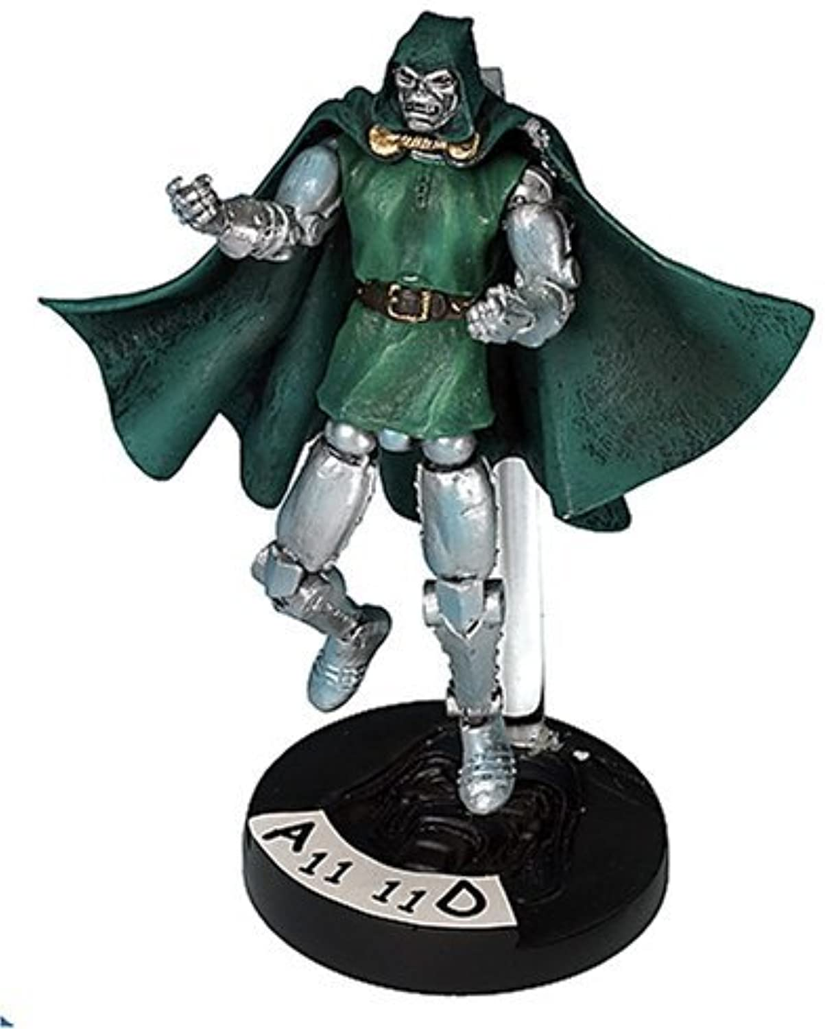 promociones emocionantes Marvel Legends Legends Legends Showdown Battle  Dr. Doom by Juguete Biz International  Nuevos productos de artículos novedosos.