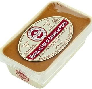 Mousse de Foie de Canard au Porto - 8 oz (8 ounce)