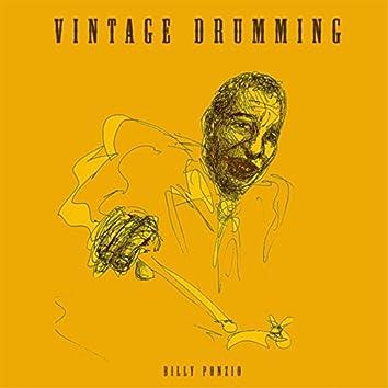 Vintage Drumming