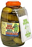 Van Holten's Big Papa Dill Pickles (30 Count)...