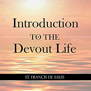 Introduction to the Devout Life audiobook cover art