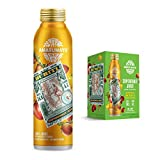 AMARUMAYU Buriti Superfruit Juice (6-Pack), Immune System Booster with Natural Antioxidants, 16 fl....