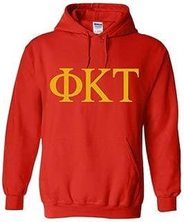 Phi Kappa Tau World Famous Greek Hoodie