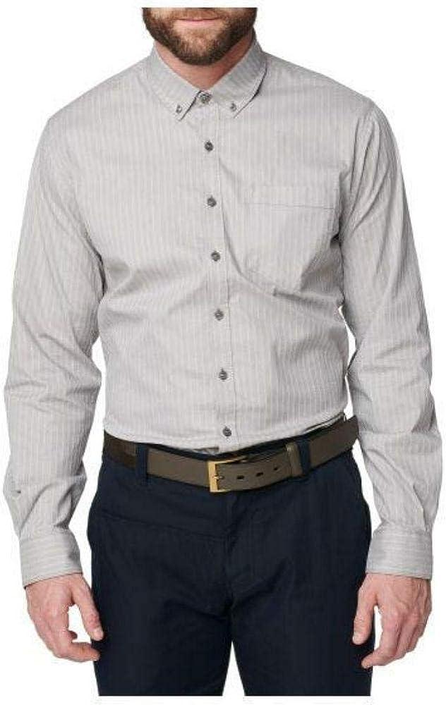 5.11 Tactical Men's Alpha Flex Long Sleeve Shirt, Poly/Cotton Stretch Fabric, Teflon Finish, Style 72491
