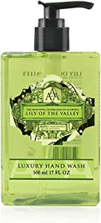lily of the valley liquid hand soap