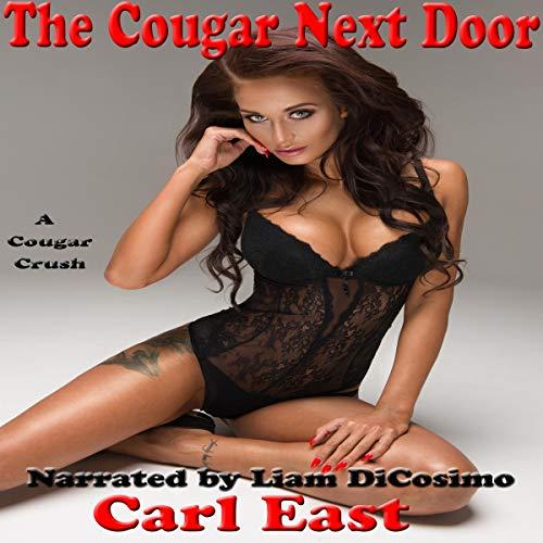 The Cougar Next Door cover art