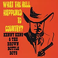 What the Hell Happened to Country?