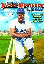 The Jackie Robinson Story (DVD-R) (1950) (All Regions) (NTSC) (US Import) [1960] [Region 1]