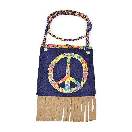 Forum Novelties Hippie Handbag
