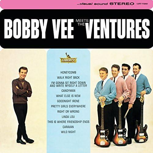 Bobby Vee & The Ventures
