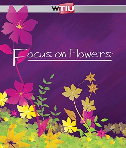 Focus on Flowers