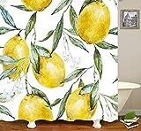 Duschvorhang Pfirsichblüte Sexy Rose Shower Curtain Textil Vorhang Shower Curtains for Bathroom Decor 180*180Cm Top Qualität Wasserdicht, Anti-Schimmel-Effekt 3D Digitaldruck Inkl. 12 Duschvorhan