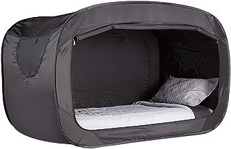 RSGK Pop-up tenten, privacy populaire tentbedden, indoor privacy warme en ademende tenten, effectief verlichten kinderauti...