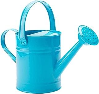 Yardwe Watering Can Gardening Tools Children Beach Toys Garden Flower Watering Pot Pretend Play Toy(Random Color)