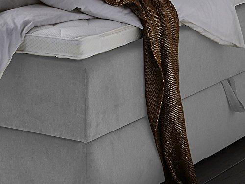 Boxspringbett mit Bettkasten TILO Bild 5*