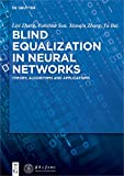 Blind Equalization in Neural Networks: Theory, Algorithms and Applications (English Edition)