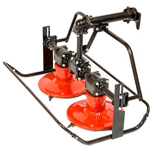 Kreiselmäher Weima WMKM1100-6 bis 85 cm Rotationsmäher Hochgrasmäher Sichelmäher