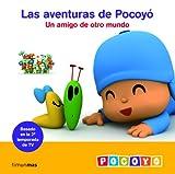 Un amigo de otro mundo: Las aventuras de Pocoyó