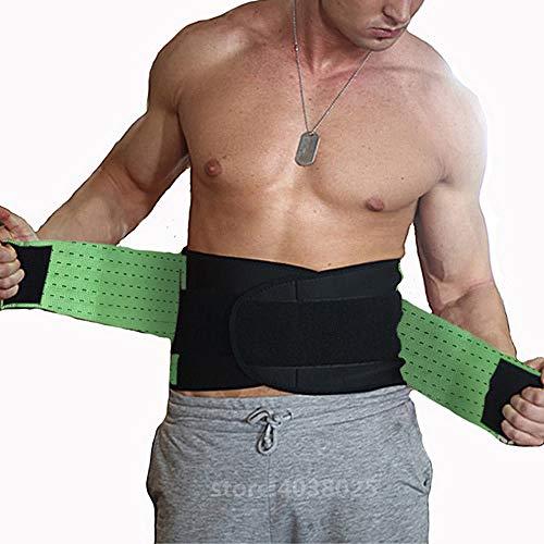 LLZGPZBD Verstelbare Orthetica-riem lichaamshouding correctiesteun taille boneback lordosesteunriem korset product
