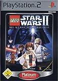Lego Star Wars II - Die klassische Trilogie [Platinum] [Importación alemana]