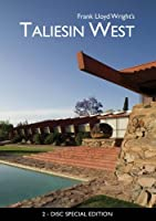 Frank Lloyd Wright's Taliesin West [DVD]