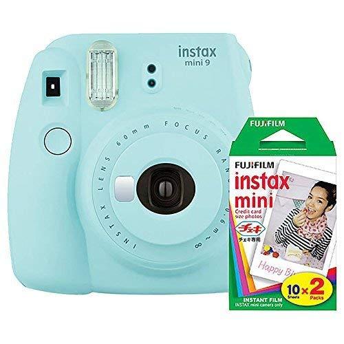 Fujifilm instax Mini 9 Instant Camera...