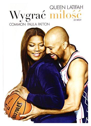 Just Wright - In diesem Spiel zählt jeder Treffer [DVD] (Deutsche Sprache. Deutsche Untertitel)