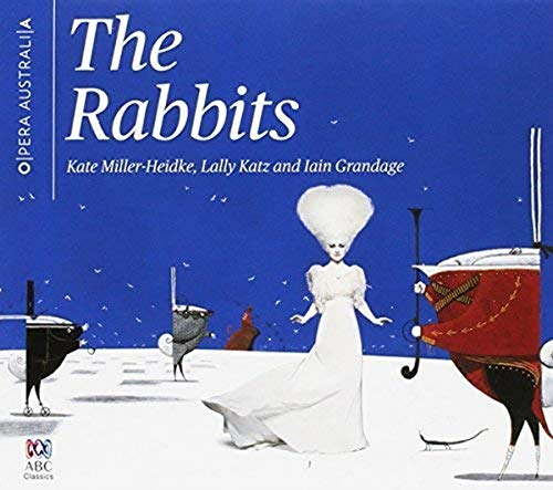Rabbits:Live Soundtrack