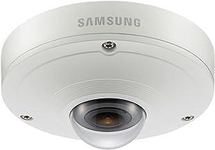 Network Vandal Fisheye Dome Camera, 5Mp