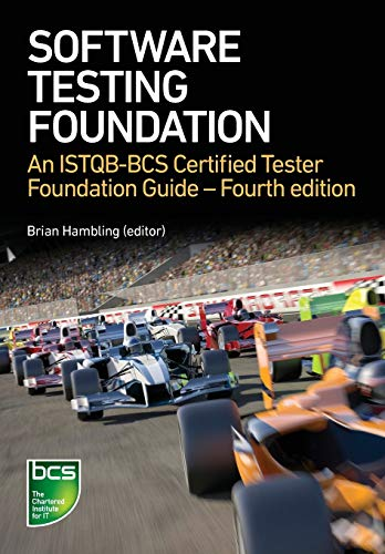 Software Testing: An ISTQB-BCS C...