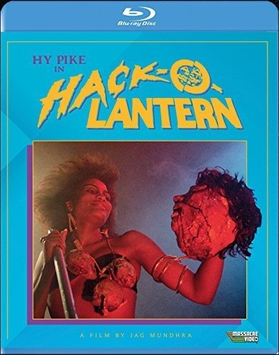 Hack-O-Lantern [Blu-ray]