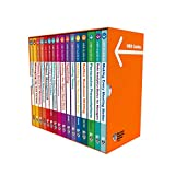 Harvard Business Review Guides Ultimate Boxed Set (16 Books) (HBR Guide) (English Edition)