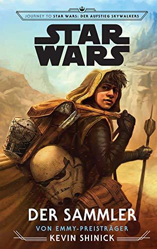 Star Wars: Der Sammler: Journey to Star Wars: Der Aufstieg Skywalkers