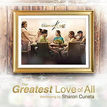 The Greatest Love of All (Music From the Original TV Series)