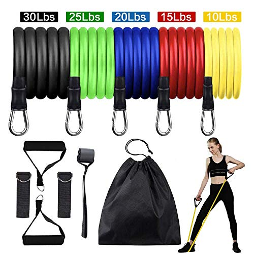 AAROND Resistance Bands Set Exercise Bands