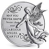 Guardian Angel Visor Clip For Car: 2-1/4 Inch...