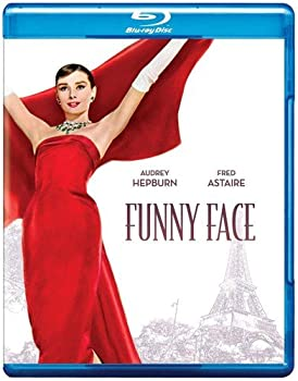 Funny Face  1957   BD  [Blu-ray]