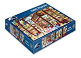 King Jigsaw Puzzle - Art Gallery Disney - 1000 pieces