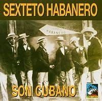 Son Cubano by Sexteto Habanero (2004-11-16)
