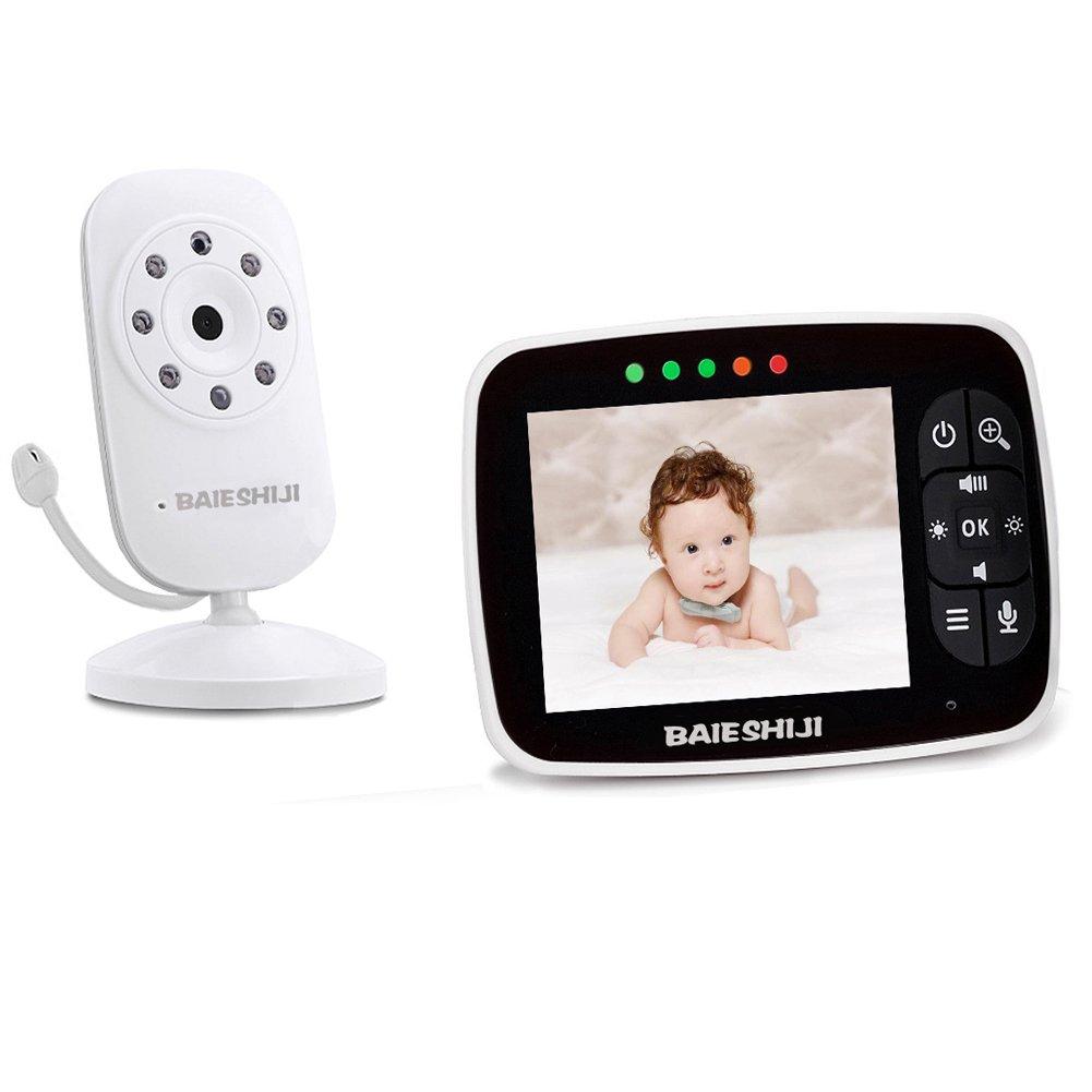 Baby Monitor, Video Baby Monitor 3.5
