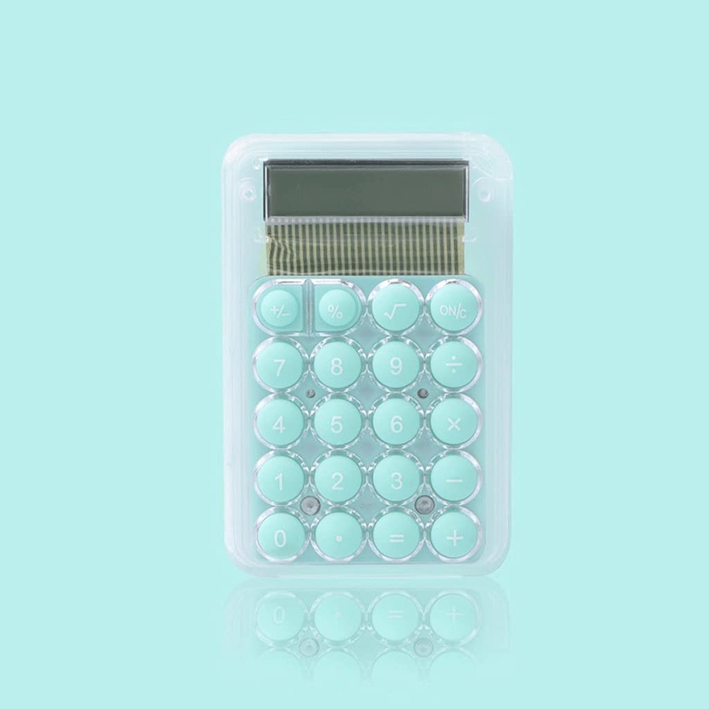 Candy Color Pocket Calculator price 8 Display Selling and selling LCD Digit Standard with